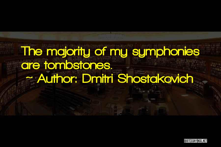 Dmitri Shostakovich Quotes 1600331