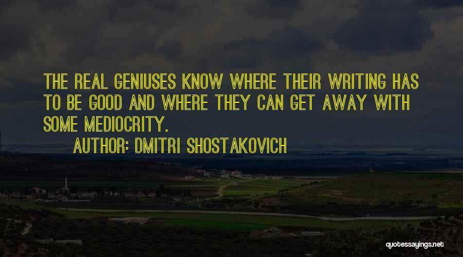 Dmitri Shostakovich Quotes 840771
