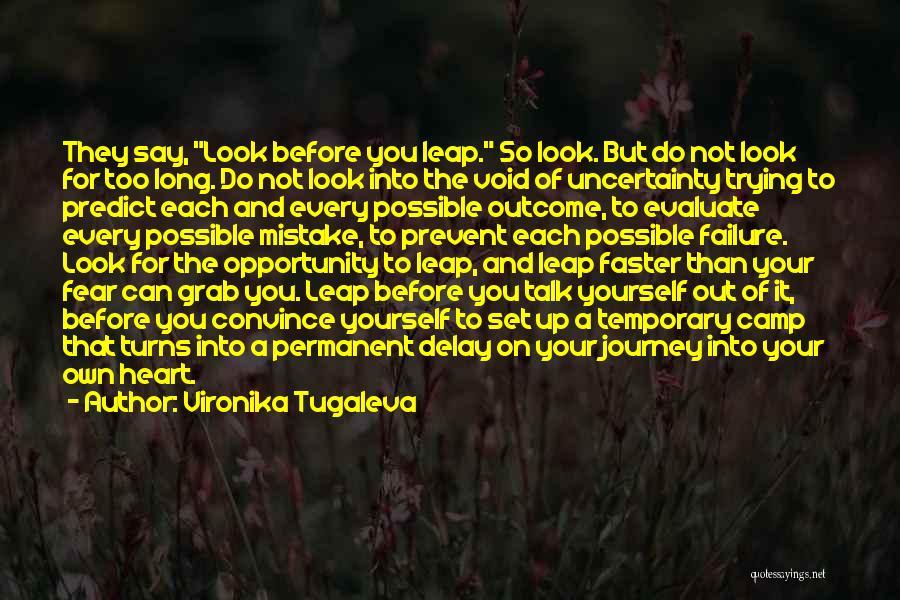 Do Not Delay Quotes By Vironika Tugaleva