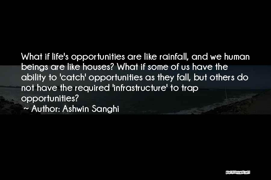 Do Not Fall Quotes By Ashwin Sanghi