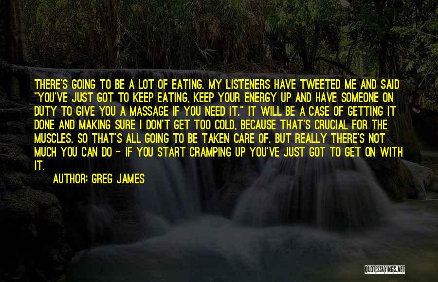 Do Not Give Up On Me Quotes By Greg James