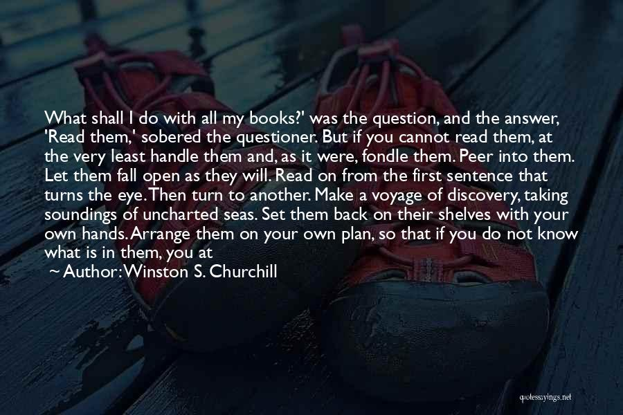 Do Not Turn Back Quotes By Winston S. Churchill