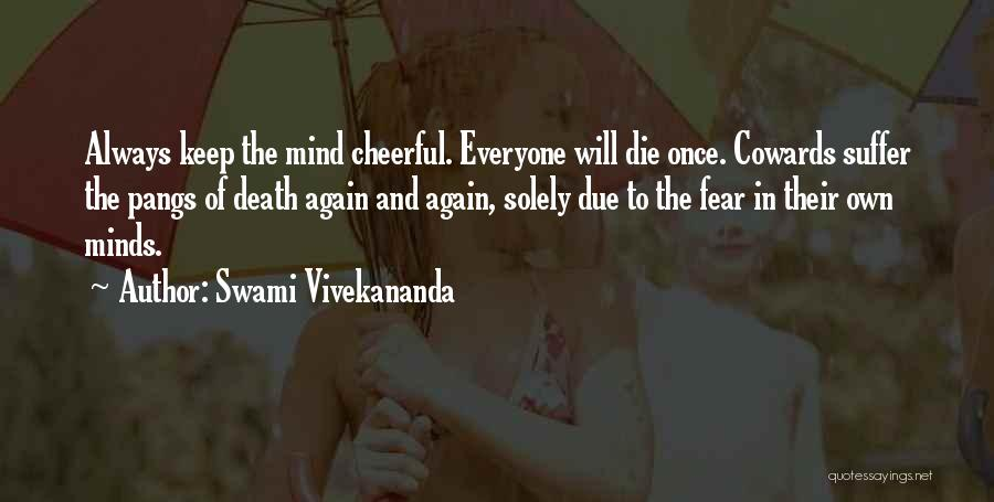Do Or Die Motivational Quotes By Swami Vivekananda