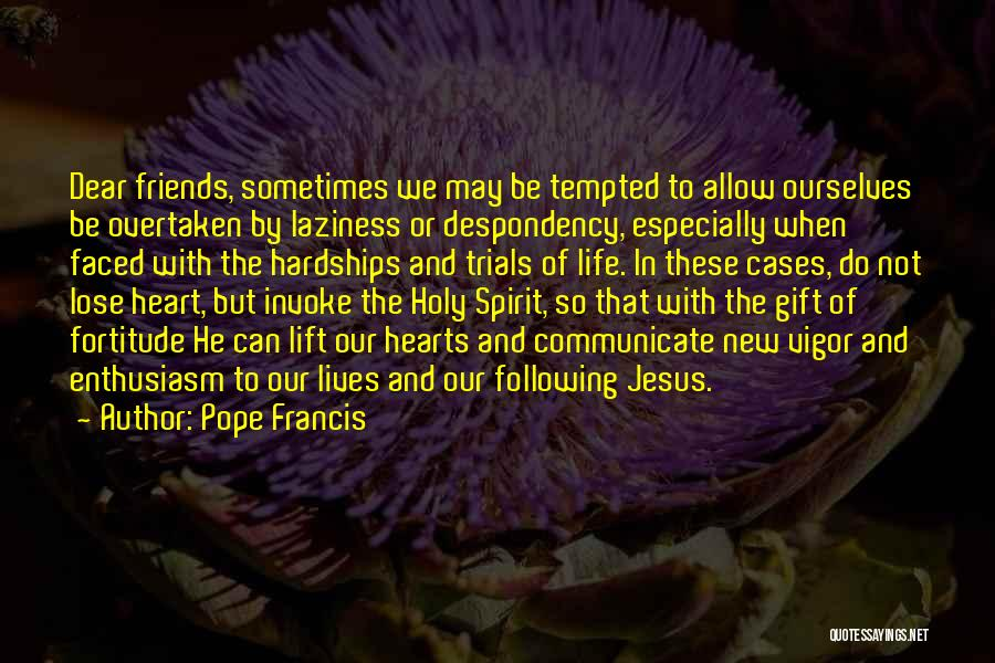 Do The New Quotes By Pope Francis