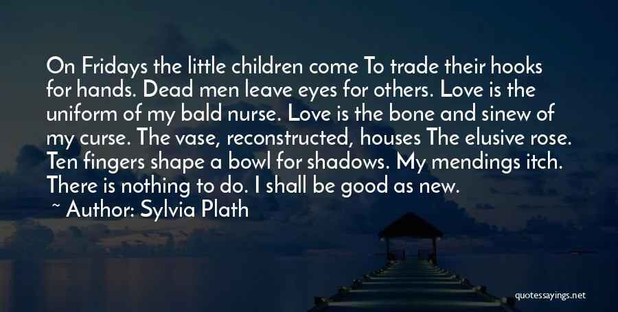 Do The New Quotes By Sylvia Plath