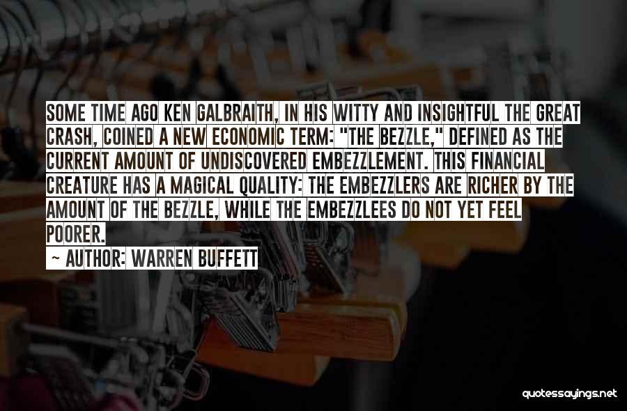 Do The New Quotes By Warren Buffett