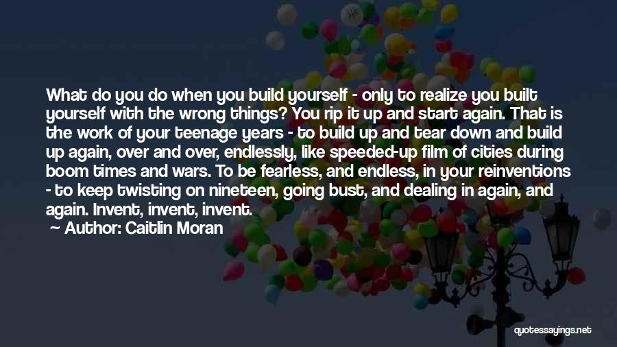 Do Things You Like Quotes By Caitlin Moran