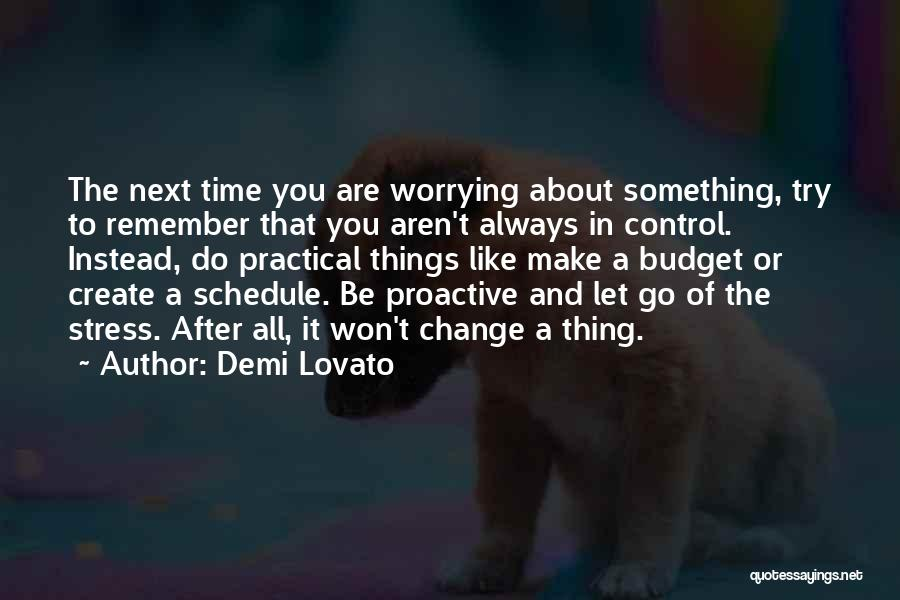 Do Things You Like Quotes By Demi Lovato