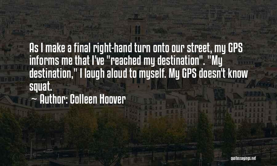 Do You Squat Quotes By Colleen Hoover