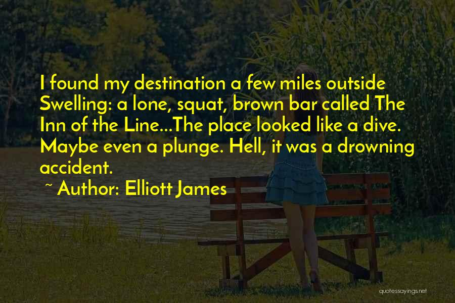 Do You Squat Quotes By Elliott James