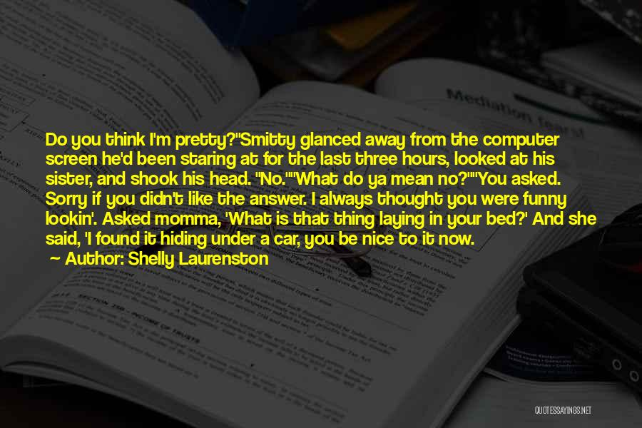 Do Your Thing Quotes By Shelly Laurenston