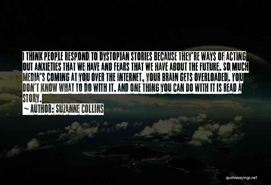 Do Your Thing Quotes By Suzanne Collins