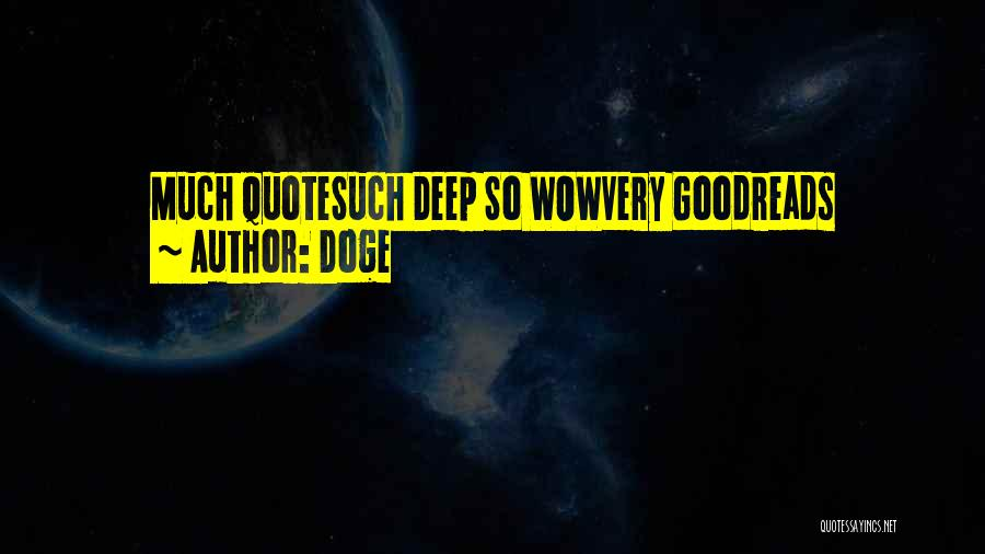 Doge Quotes 788771