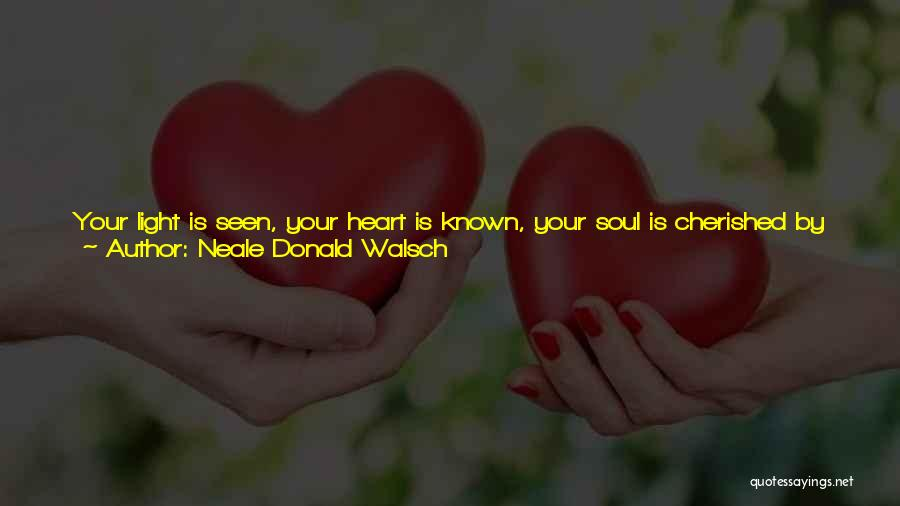 Doing More For Others Quotes By Neale Donald Walsch