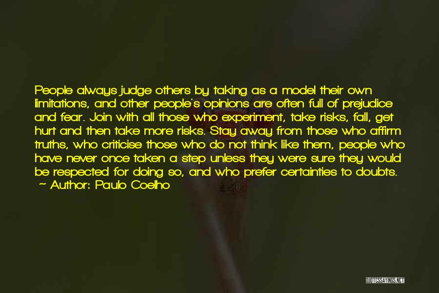 Doing More For Others Quotes By Paulo Coelho