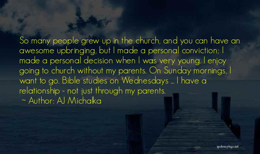 Doing Personal Best Quotes By AJ Michalka