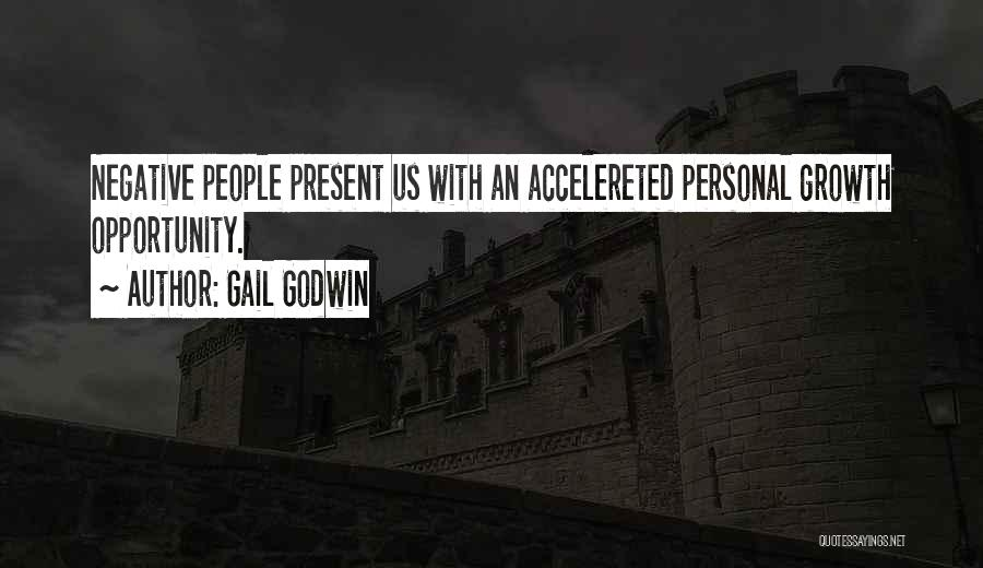 Doing Personal Best Quotes By Gail Godwin