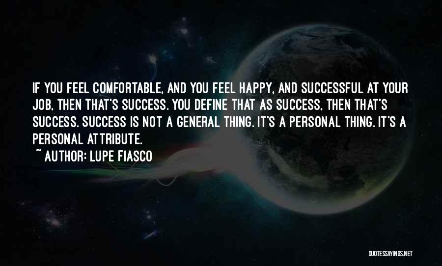 Doing Personal Best Quotes By Lupe Fiasco