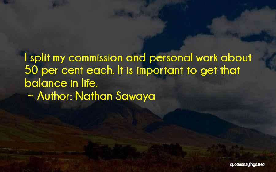 Doing Personal Best Quotes By Nathan Sawaya