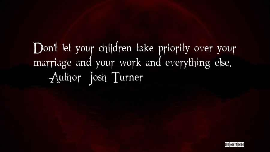 Doing Someone Else's Work Quotes By Josh Turner
