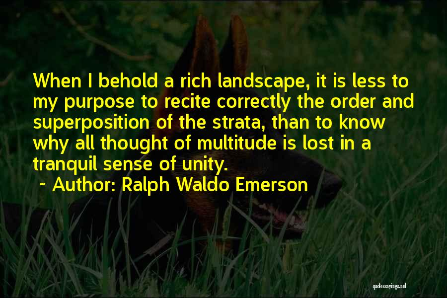 Doing Things Correctly Quotes By Ralph Waldo Emerson