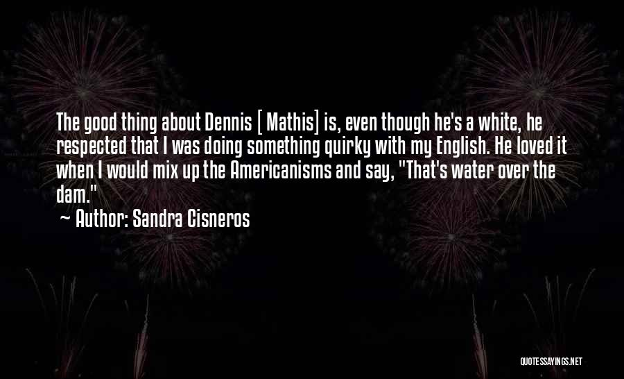 Doing Things Over And Over Quotes By Sandra Cisneros
