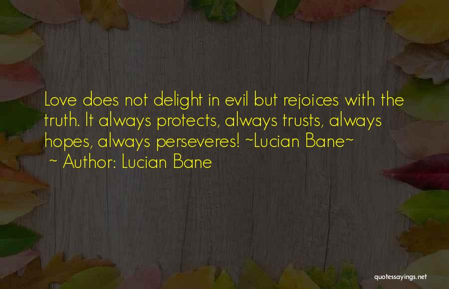 Dominance Love Quotes By Lucian Bane