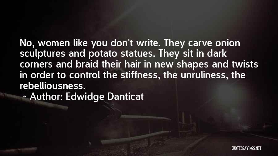 Dominican Republic Quotes By Edwidge Danticat