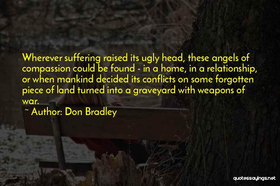 Don Bradley Quotes 1253587