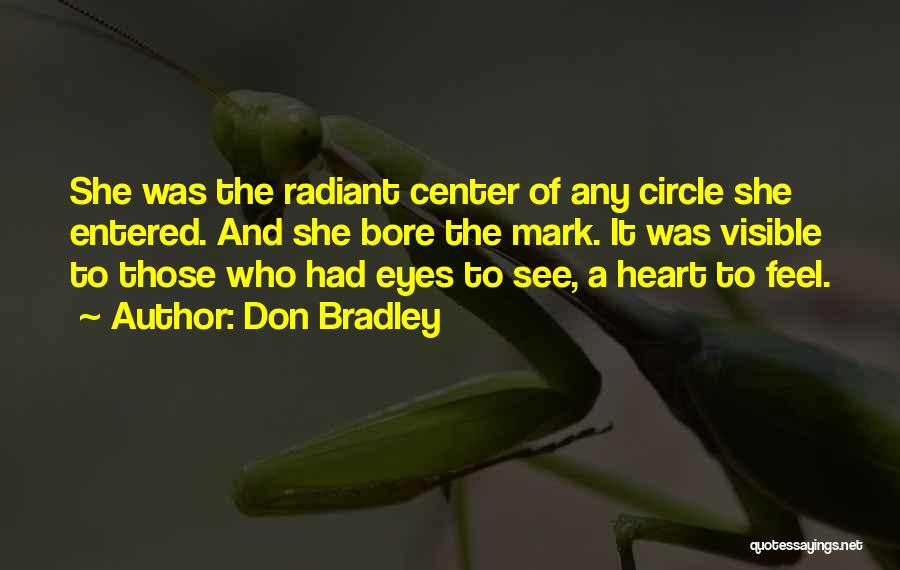 Don Bradley Quotes 195371