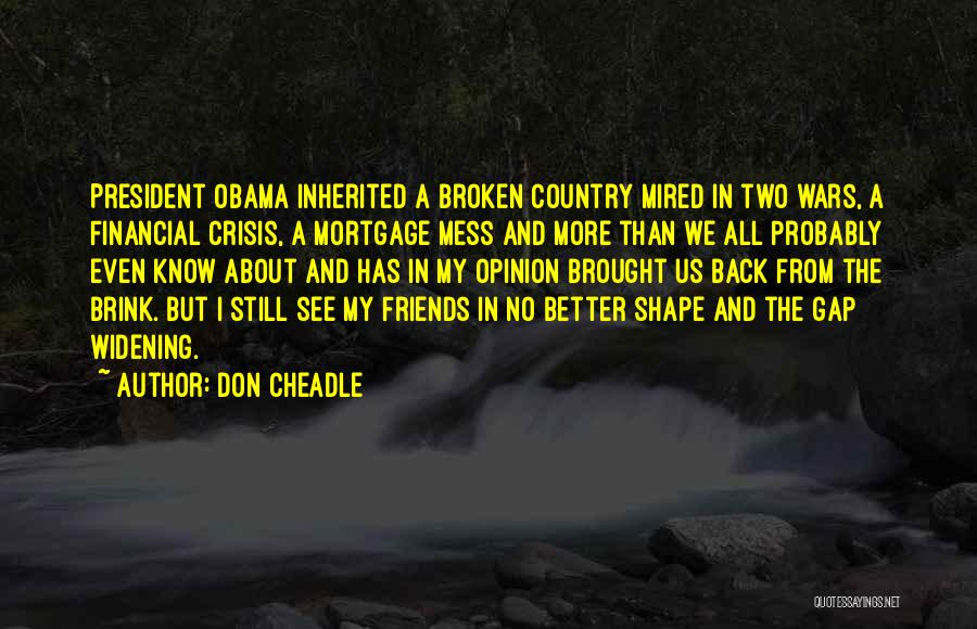 Don Cheadle Quotes 1173040