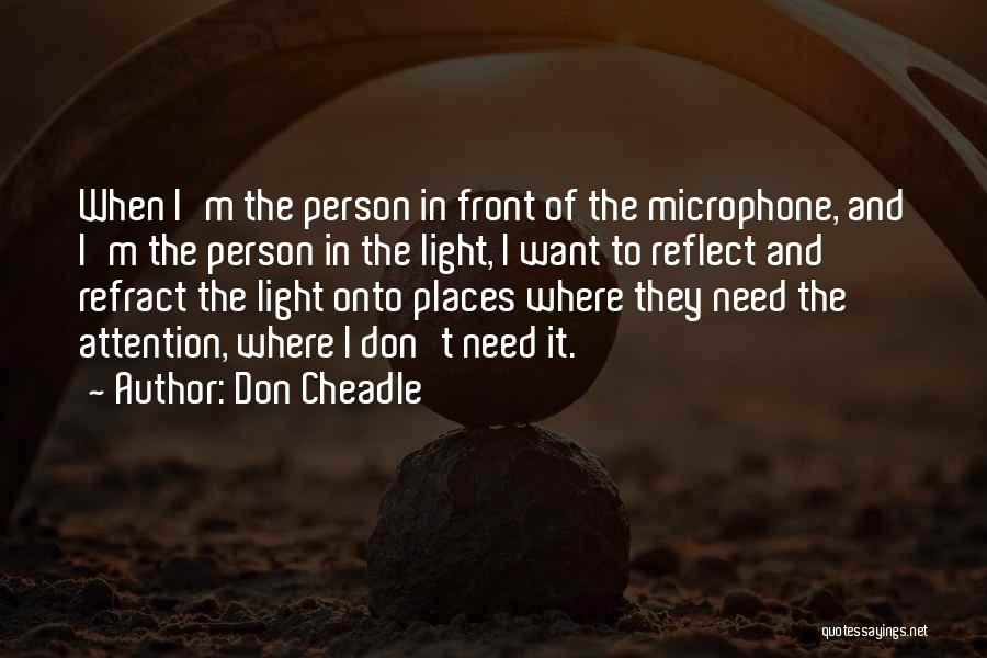 Don Cheadle Quotes 934651