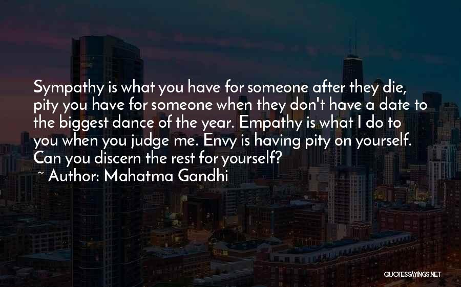 Don Die Quotes By Mahatma Gandhi