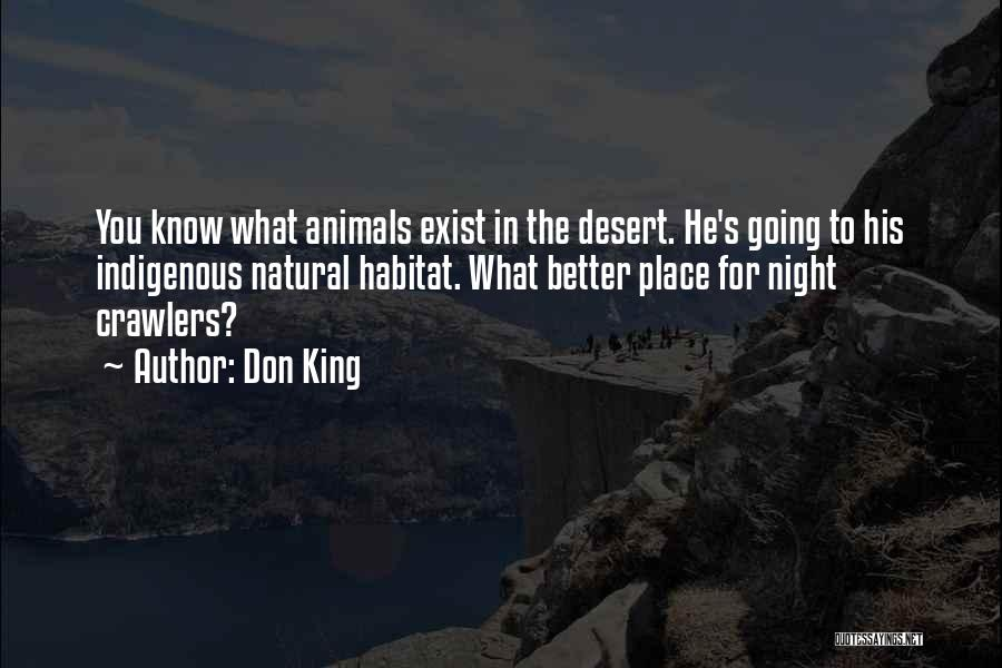 Don King Quotes 1044367