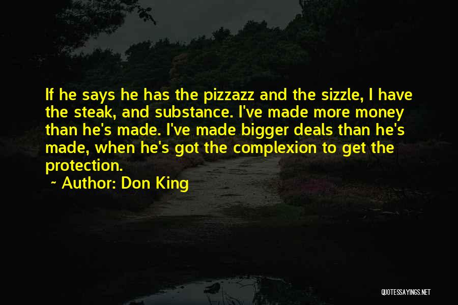 Don King Quotes 1087918