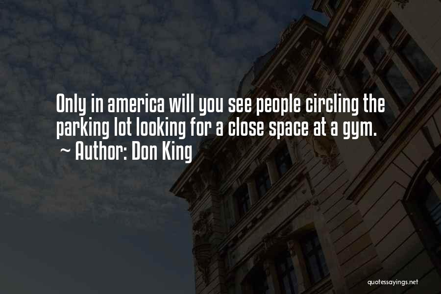 Don King Quotes 1153143
