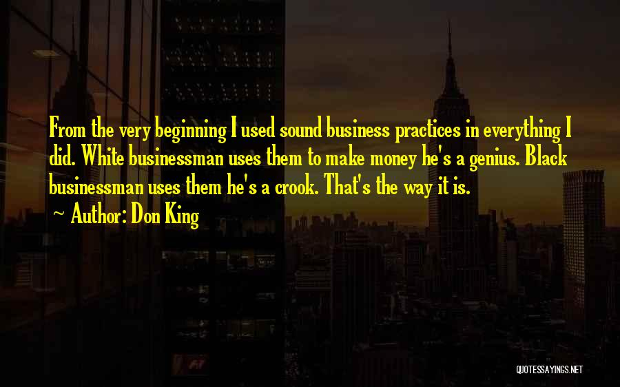 Don King Quotes 153132