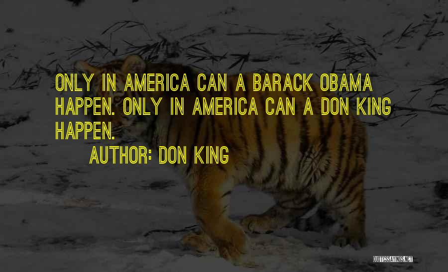 Don King Quotes 1849576