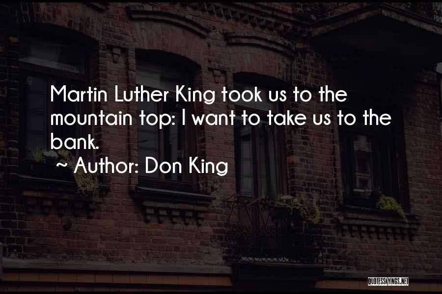 Don King Quotes 2005909