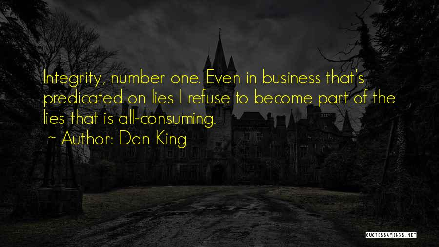 Don King Quotes 2260812