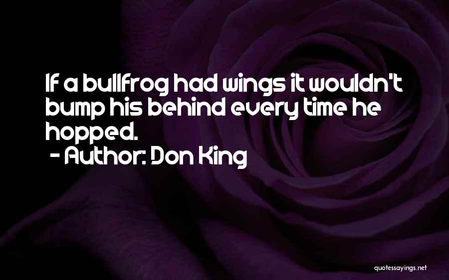 Don King Quotes 341651