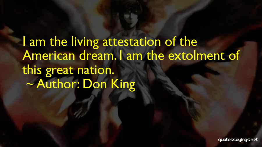 Don King Quotes 809346