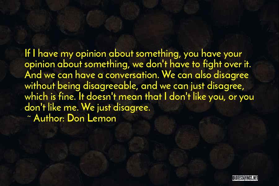Don Lemon Quotes 1085795
