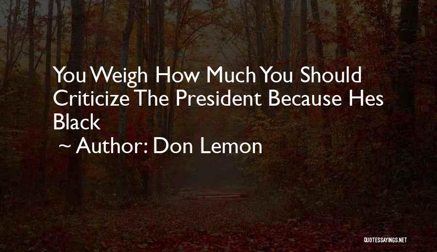 Don Lemon Quotes 1401574