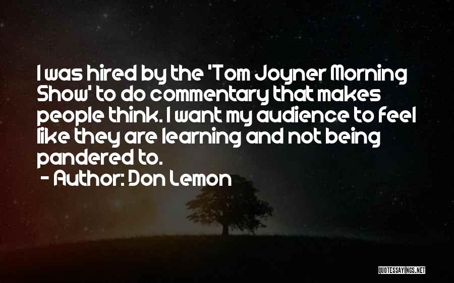 Don Lemon Quotes 1597812