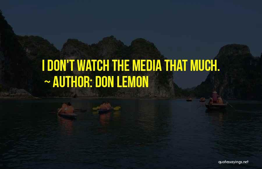 Don Lemon Quotes 2075293