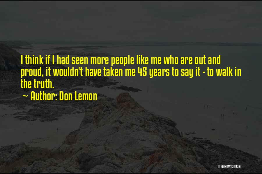 Don Lemon Quotes 247331