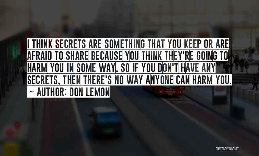 Don Lemon Quotes 341062