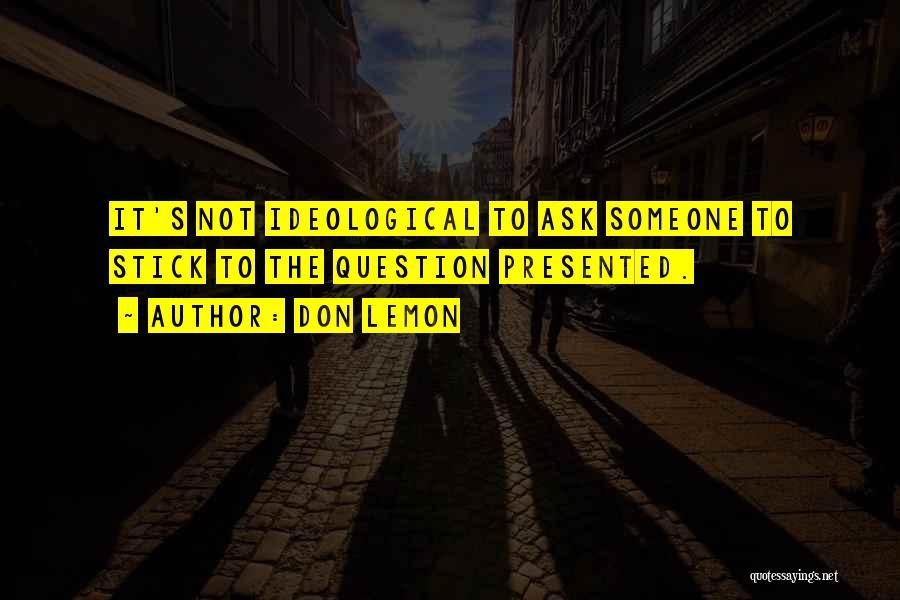 Don Lemon Quotes 406685