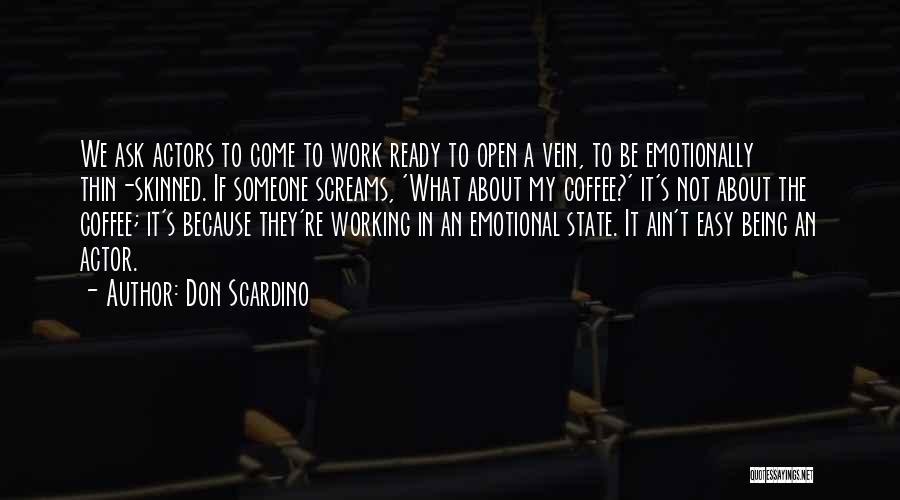 Don Scardino Quotes 1446588